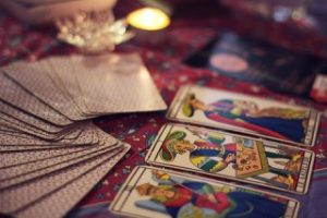 Your Reading by Starlite Tarot